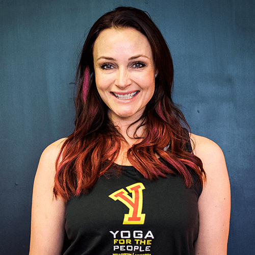 Learn more about yoga teacher, Renee Maria Reid